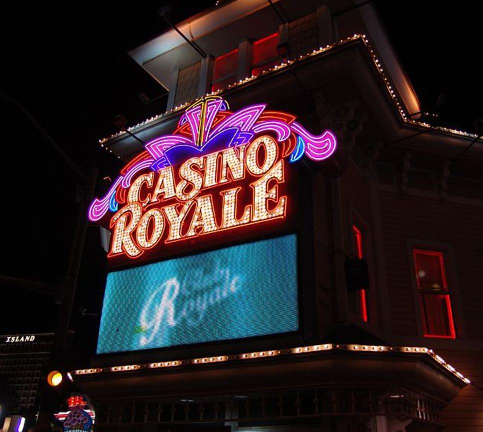 Spil Fortune Casino spil for penge