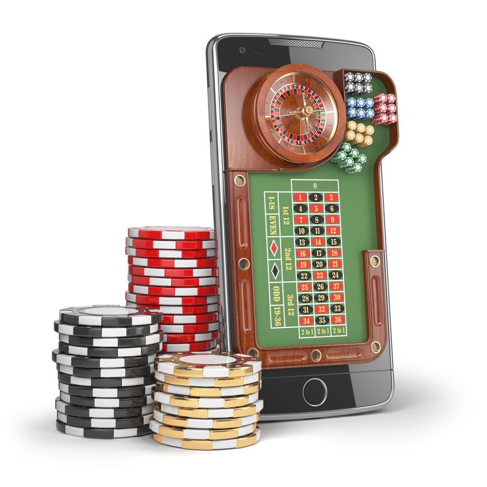 nye mobil casinoer
