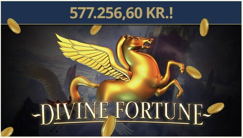 jackpot spil med gratis chancer