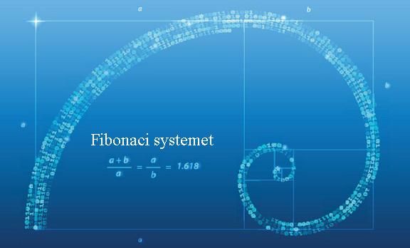 hvad er fibonacci systemet?